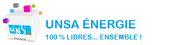 UNSA Énergie