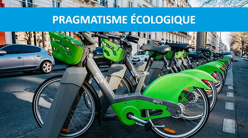 Plan de relance et pragmatisme écologique