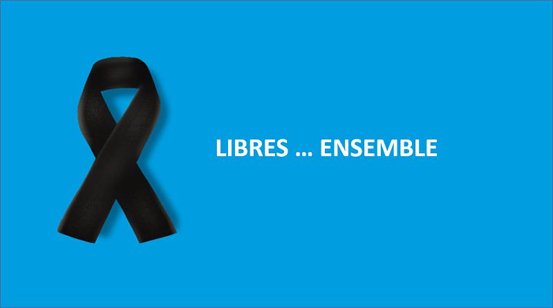Libres … Ensemble
