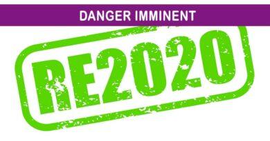 RE2020 Danger imminent
