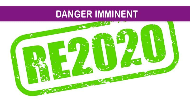 RE2020 Danger imminent