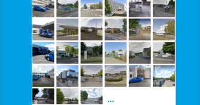 photo de 27 sites