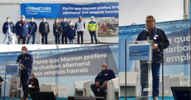 Hommes discours